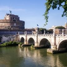 #Castel Sant'Angelo #Rome