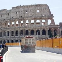 # Le colisée # Rome
