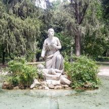#Villa Borghèse #Rome
