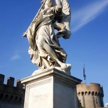 #Pont Saint Ange # Rome