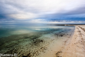 #Shell Beach #Australia