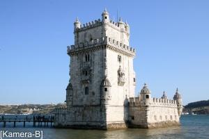 La Tour de Bélem Portugal